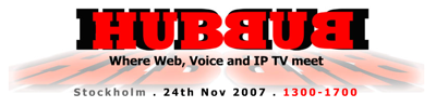 Hubbub07