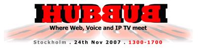 Hubbub07